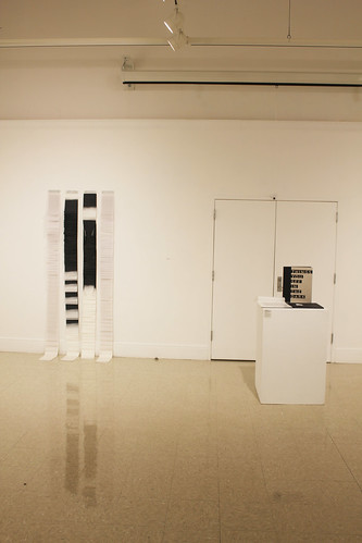 New Faculty Exhibition