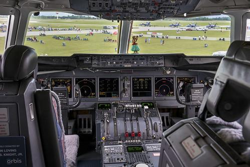 Orbis Flying Eye Hospital · McDonnell Douglas MD-10-30F · N330AU (cn 46800, ln 96) · KDAY 6/23/18