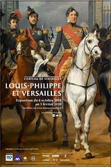 2019.01 FRANCE - VERSAILLES - Le château et Expo LOUIS-PHILIPPE