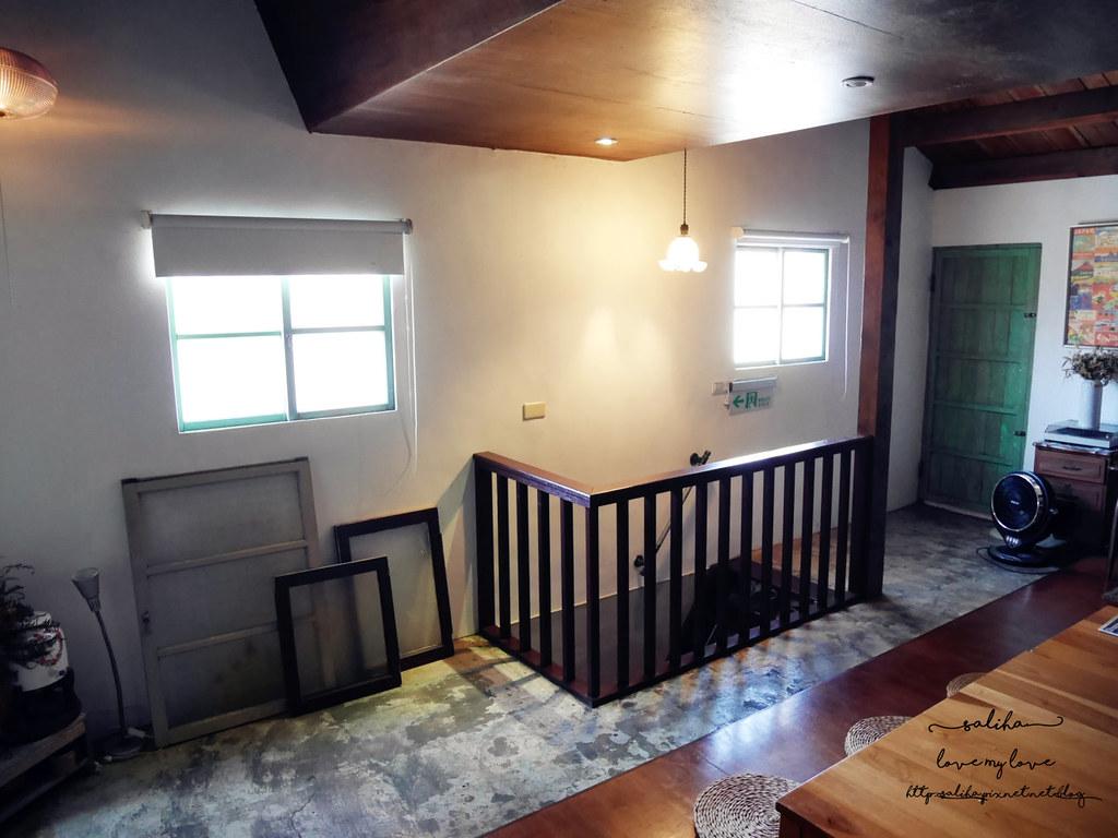 宜蘭礁溪特色老屋老房子不限時間PonPon 乓乓雜貨咖啡 (3)