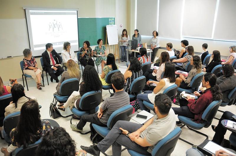 Saúde participa da abertura do curso de mestrado profissional na FIOCRUZ