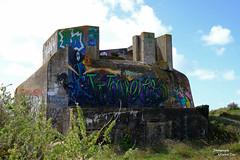 Blockhaus  la Cotinière nord