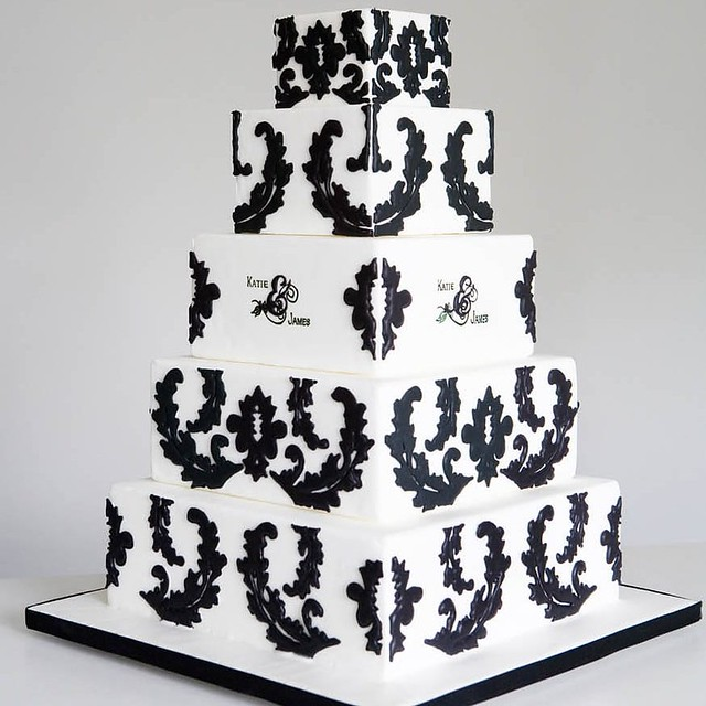 Cake by Shindig Sweets