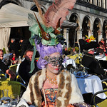 Carnival of Venice, Italy, February  413