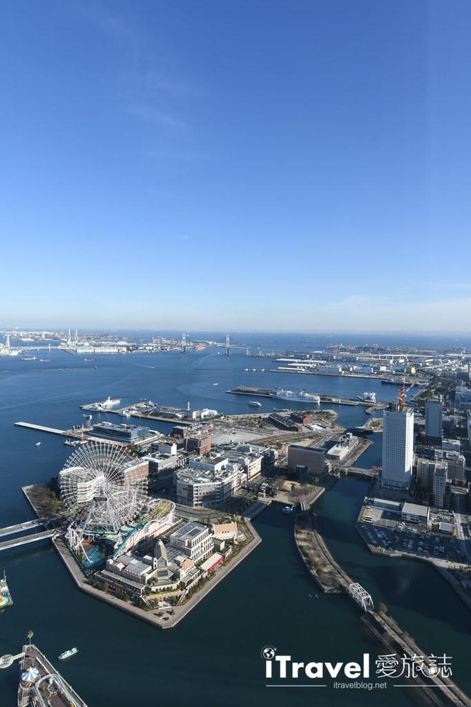 横滨皇家花园酒店 Yokohama Royal Park Hotel (26)