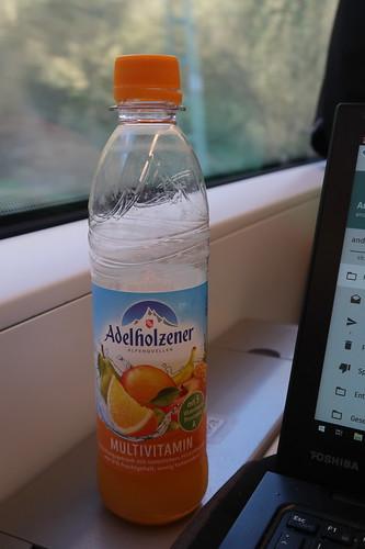 Multivitamin-Erfrischungsgetränk