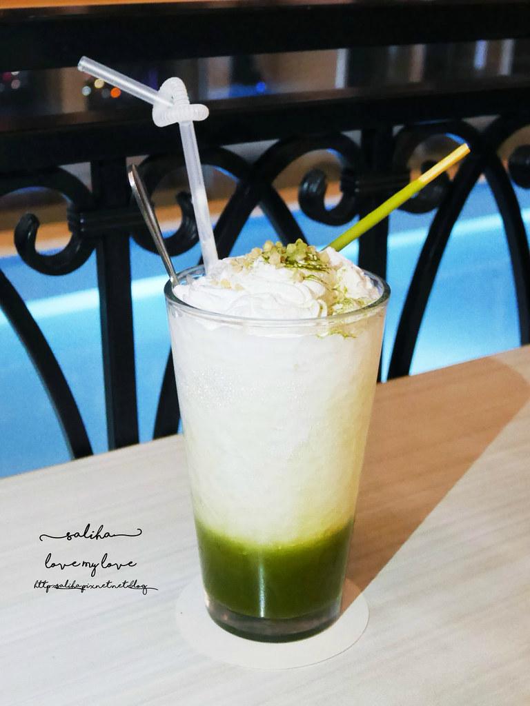 板橋大遠百跳舞香水下午茶咖啡餐廳推薦威尼斯歐洲風 (8)