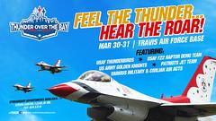 2019 Travis Air Show