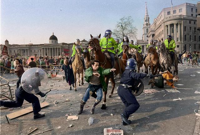 Poll Tax riot bw big_col