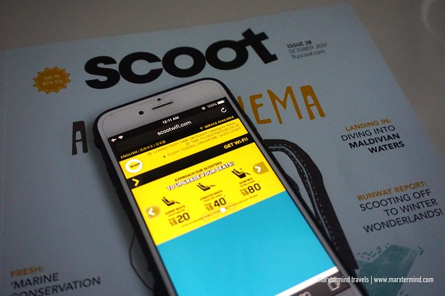 Scoot WiFi