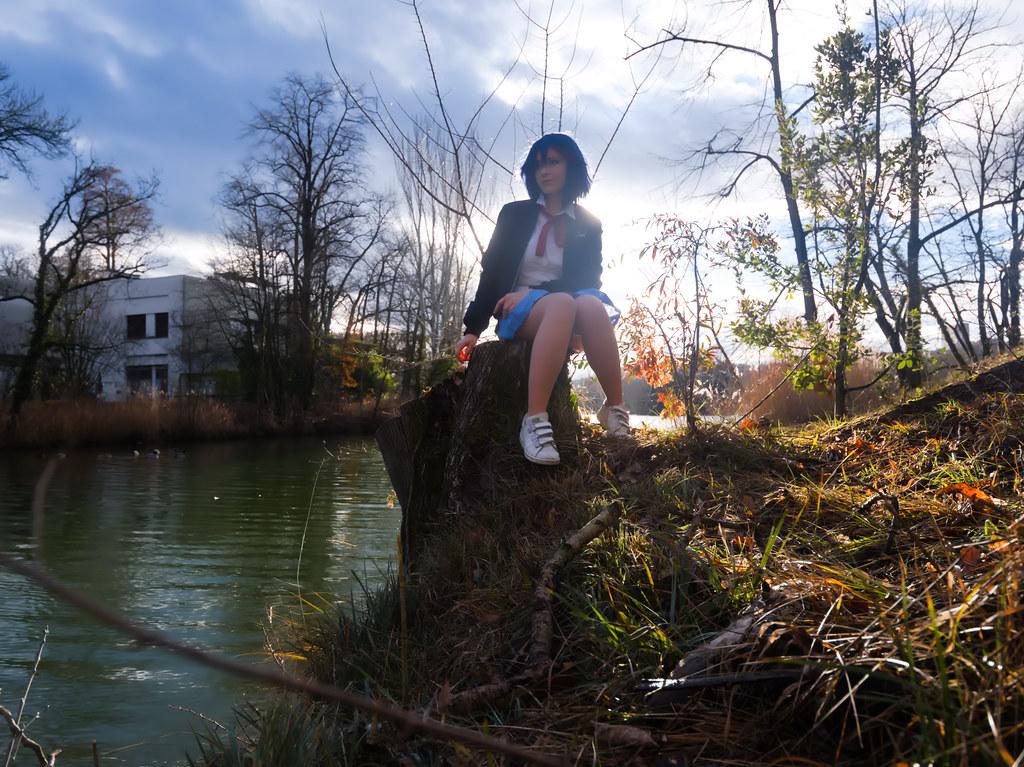 related image - Shooting Kill La Kill - Casual Ryoko - Lytholia - Parc de la Tête d'Or - Lyon -2019-01-27- P1477062