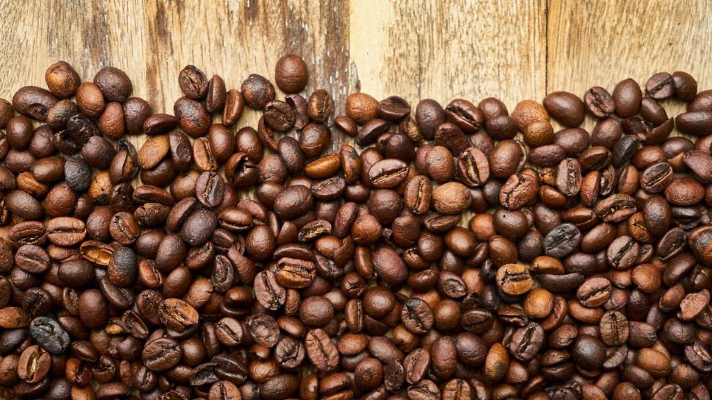 Топ-10 ведущих «кофейных держав» мира