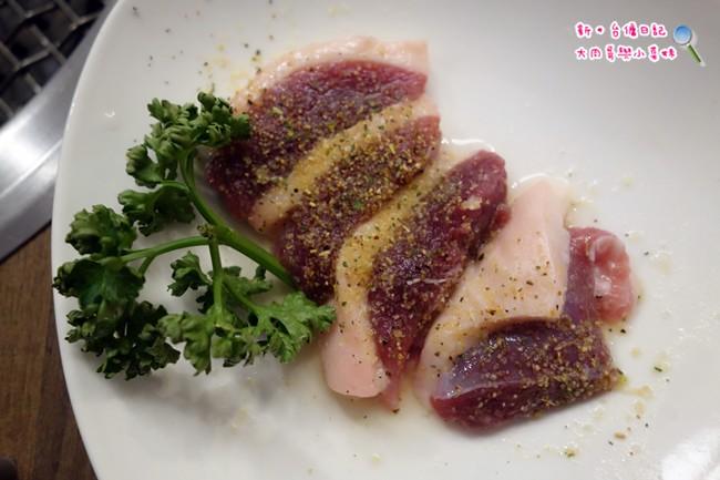 燒BAR 新竹燒肉吃到飽 干貝 菲力牛 松阪豬 手搖杯飲料無限暢飲 (24)
