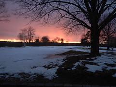 Sunrises -n- Sunsets