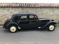 Citröen Traction Avant