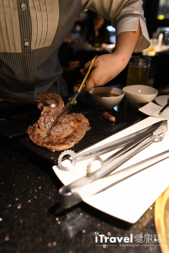 台中餐厅推荐 塩选轻塩风烧肉 (31)
