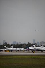 Miami-Opa Locka Executive Airport (KOPF)