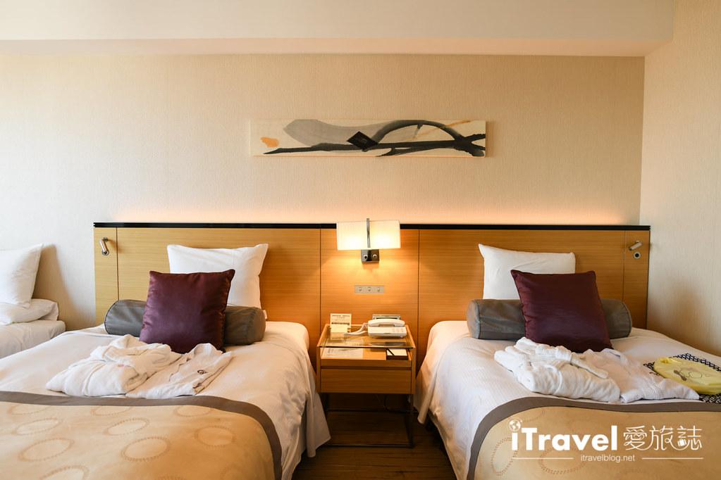 浅草豪景饭店 Asakusa View Hotel (21)