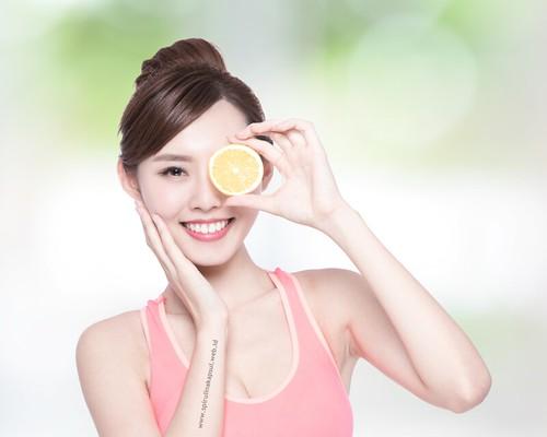 Lemon Untuk Jerawat