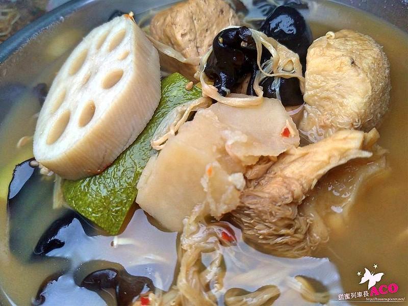 食下有約 食蔬茶齋_24