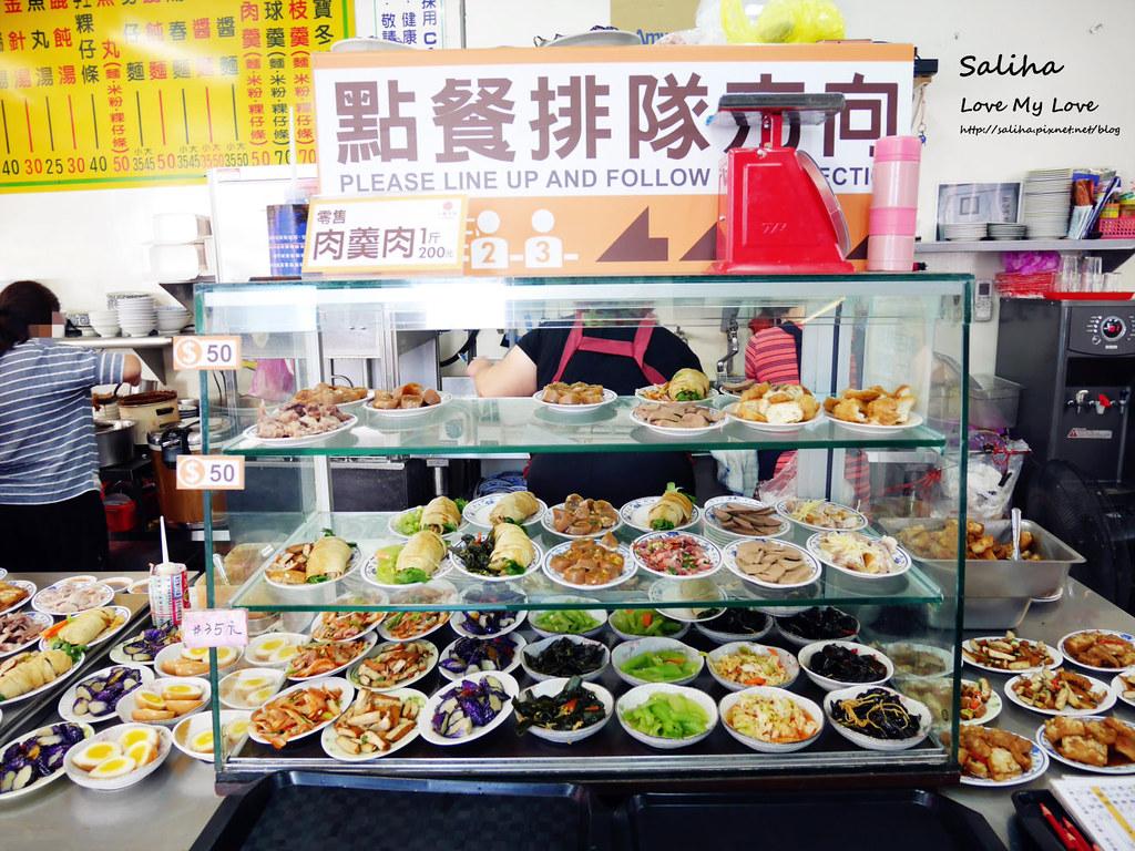 宜蘭礁溪美食必吃小吃百大名店人氣排隊小吃八寶冬粉 (2)