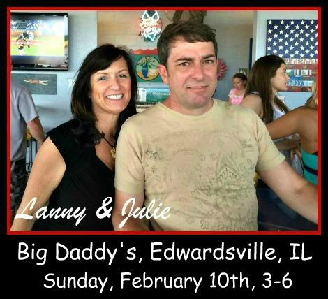 Lanny & Julie 2-10-19