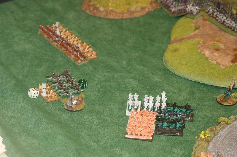 [1805 - Elfes Noirs vs Nains] Assaut sur Karak-Gramutt 46109092105_7ca7caa99c_c