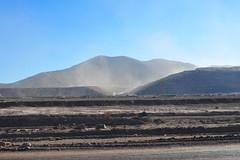 Large Scale Strip Mining