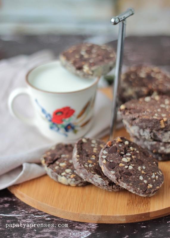 fıstıklı kurabiye 014