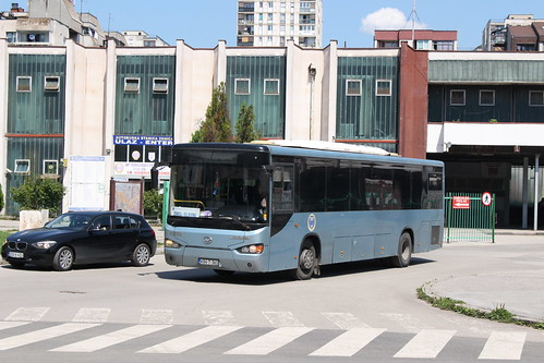 zenicatrans bus k84t361 higerklq6129