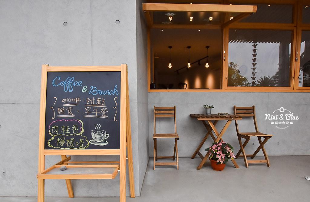 煦苑咖啡.大里咖啡02