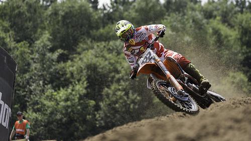 Antonio Cairoli.KTM