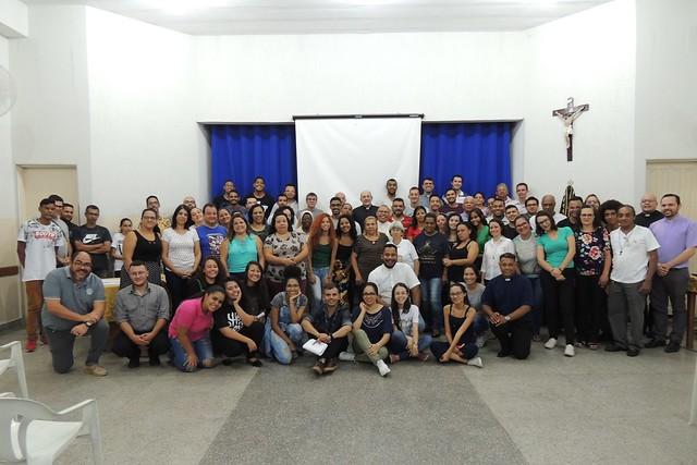 CFP - Forania Bonsucesso