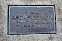 Marilyn Diane Bower Bradley