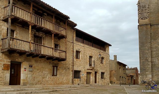 Peñaranda de Duero es el puelbo más bello de Castilla y León 2 (9)