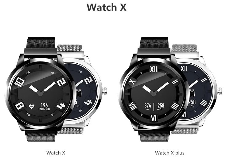 Lenovo Watch X plus (4)