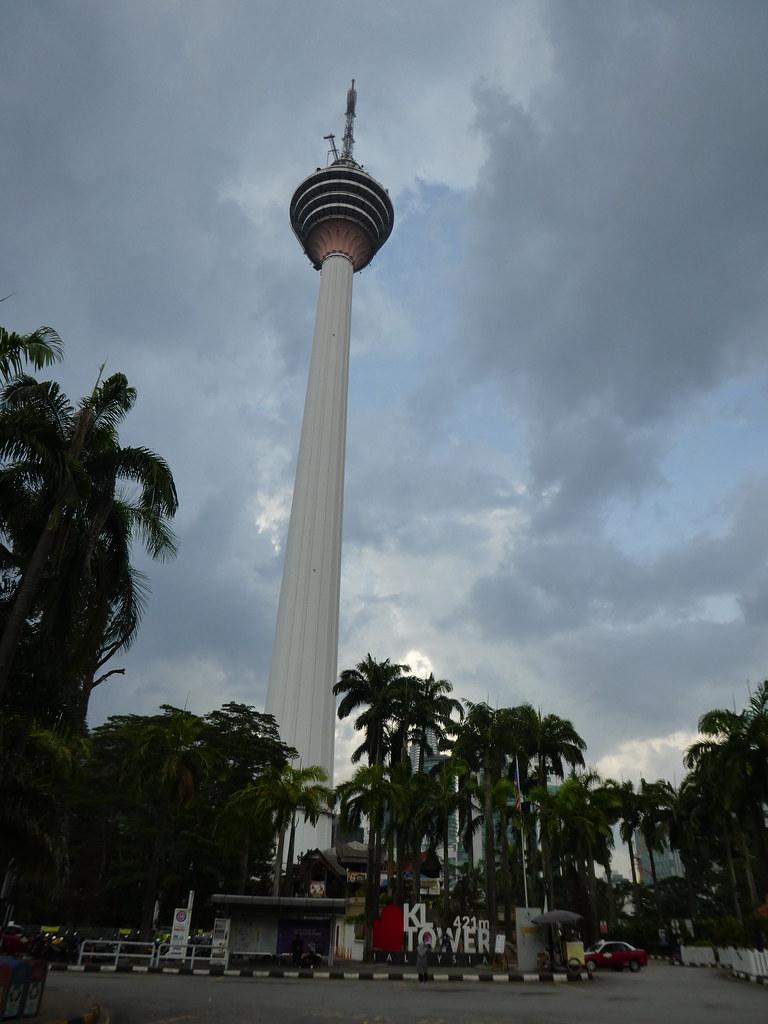KL Menara Tower