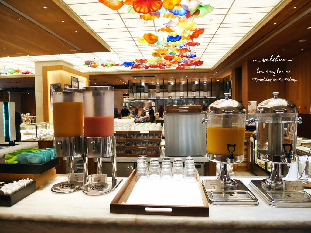 台北中山區樂群二路大直美麗華附近美福飯店palette彩匯自助餐廳下午茶buffet吃到飽 (4)