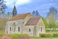 Chapelle des Marais