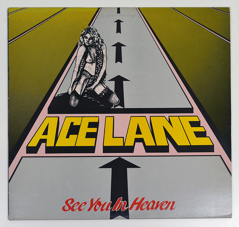 A0626 ACE LANE See You in Heaven