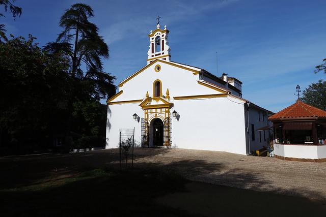 Ermita de la Reina de los �ngeles