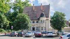 Cité-jardin du Stockfeld #8 / Restaurant Coucou des bois