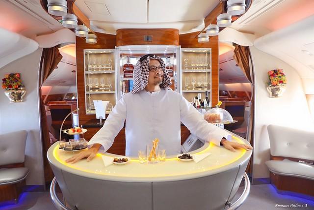阿聯酋航空 Emirates
