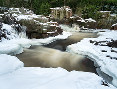 The Dells of the Eau Claire