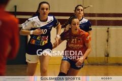 Club Handbol Mislata - BM Servigroup Benidorm (paloma navarro)
