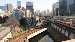 from Hijiri Bridge