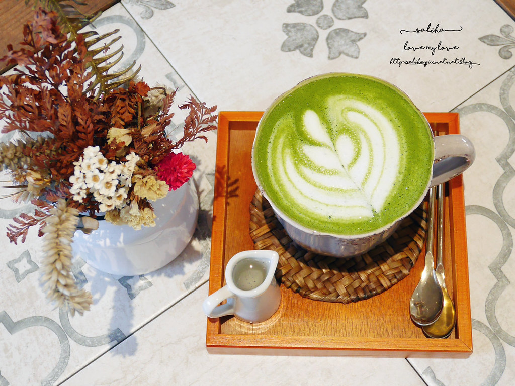 宜蘭礁溪不限時間下午茶推薦PonPon乓乓雜貨咖啡 (2)