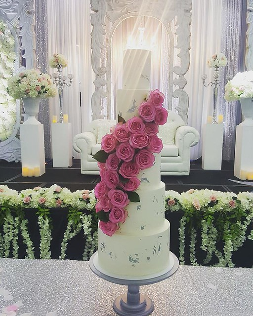 Cake by Sweet Fix Bakery