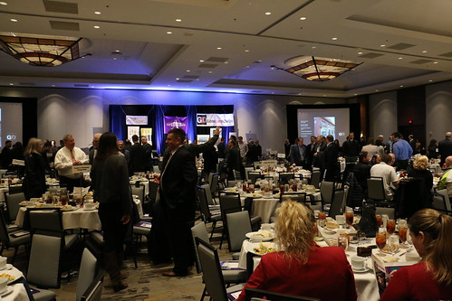 Photos: 2019 Commercial Real Estate Luncheon
