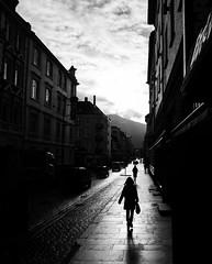 I Bergen